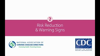 Early Onset Breast Cancer: Risk Reduction and Warning Signs