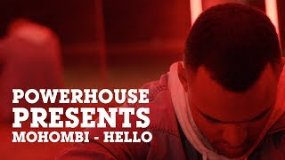 Mohombi   Hello (Official Video)