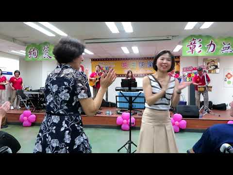 30週年院慶~民歌清韻合唱團演唱會