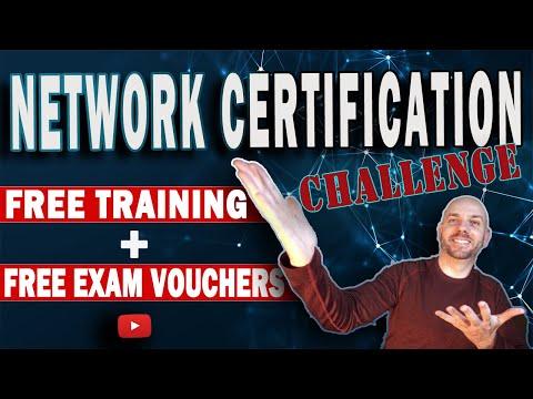 JUNIPER NETWORKS CERT CHALLENGE | Free Training Junos ...
