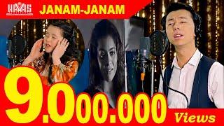 Janam Janam - Dilwale Song Video HAVAS guruhi