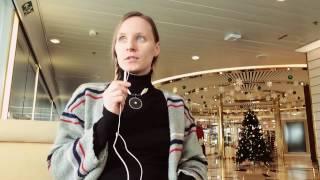 Культура GoGo в Швеции и Норвегии!