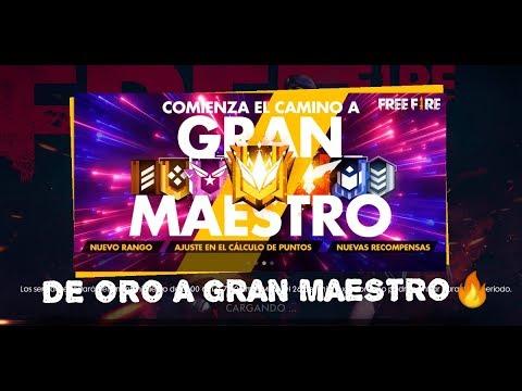 DE ORO A GRAN MAESTRO!! TOPGLOBAL DE PAPEL