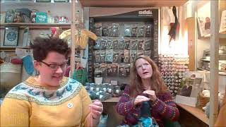 Knit Nottingham Vlog Mind And Mental Health