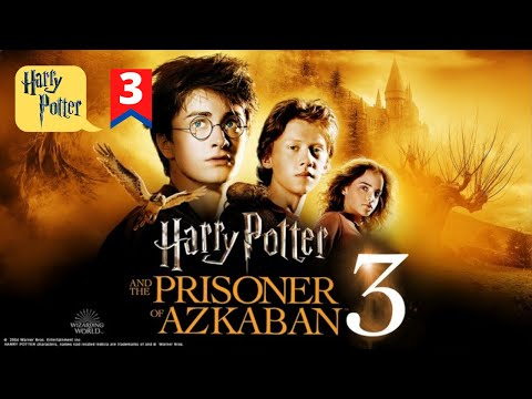Harry Potter Part 3 Download HD In Hindi