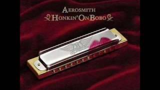 Eyesight To The Blind Aerosmith