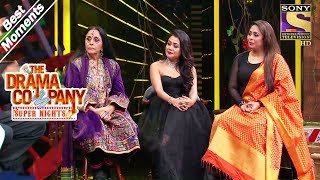 The Drama Company | Discussion On Menstruation | Best Moments