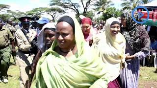 Jamhuri Day celebrations turn chaotic in Isiolo