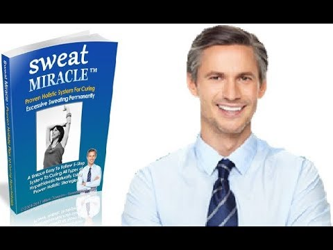 Sweat Miracle Review - Does It Work or Scam?