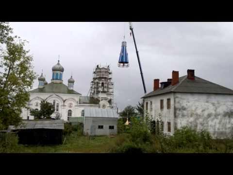 Храм сергия радонежского киево