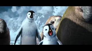 Happy Feet 2 - Erik's Opera (SLOVAK)