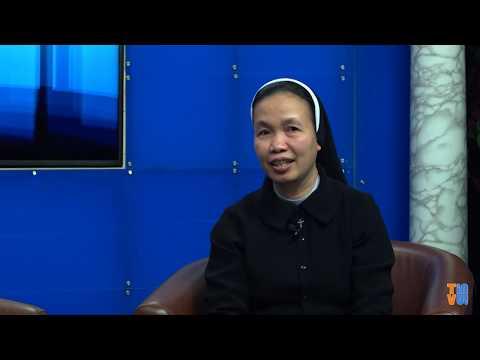 Ơn Ta đủ cho con – Nữ tu Maria Mai Thị Hà, Bề trên Tổng phụ trách Hội dòng MTG Hưng Hóa