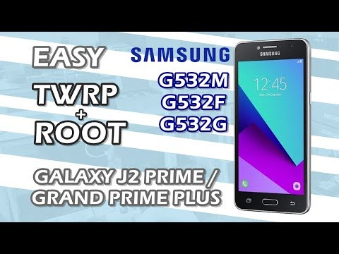 Flash Samsung Galaxy Grand Prime Plus (J2 Prime) G532F G532G