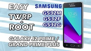 How to Flash, Update Samsung Galaxy J2 Prime SM G532G [Multi