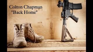 Colton Chapman Back Home