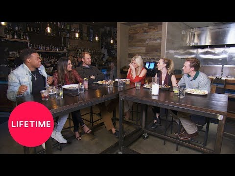 Married at First Sight: Tristan Has Some Personal Questions (Season 7, Episode 7)   Lifetime