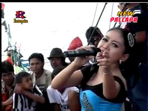 Lilin Herlina Pecah Seribu- New Pallapa Live Sarang Mp3
