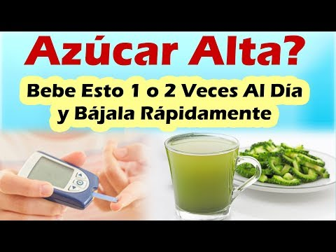 Medicamento para la diabetes TEA