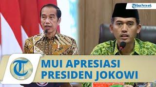 Jokowi Cabut Aturan Investasi Miras, MUI: Presiden Merespons Secara Bijak Aspirasi Masyarakat