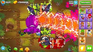 COOP Autsch / #Ouch - Mittel #399 || Let's Play Bloons Tower