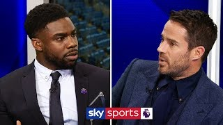"""""""It's IMPOSSIBLE for Man City to win the title!"""" 