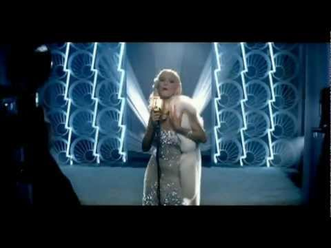 Christina Aguilera - Here To Stay 2012