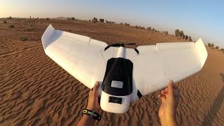 ZOHD Orbit FPV Wing Most Stable FPV Flying Wing Ever