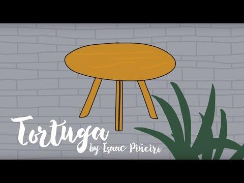 Кресло поворотное Tortuga