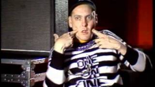 """Cheap Trick's Rick Nielsen 1983 """"One On One"""" interview"""