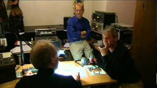 Gidon Kremer - Back to Bach (Documentary 2001)