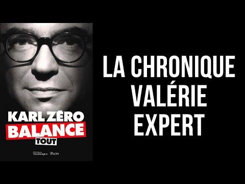Vidéo de Karl Zéro