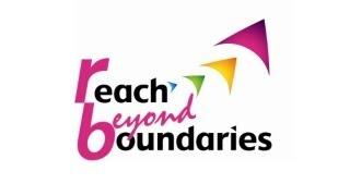 Reach Beyond Boundaries (Motivational Video)