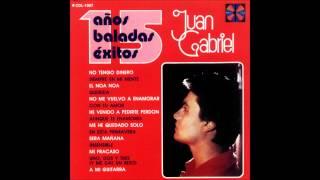 No Tengo Dinero -  Juan Gabriel