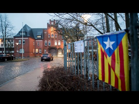 Germany: Court refuses to extradite Catalan ex-regional president Puigdemont on rebellion charges