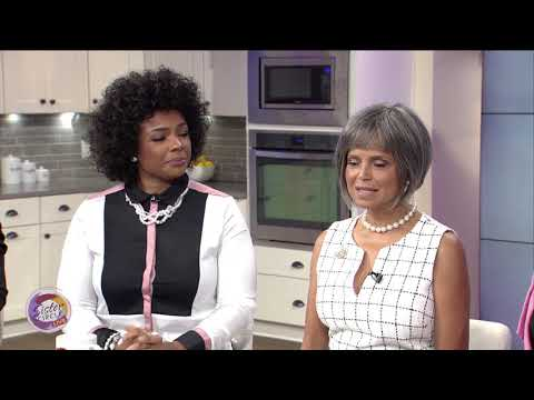 , title : 'Sister Circle | Victoria Rowell *Full Interview* | TVONE'