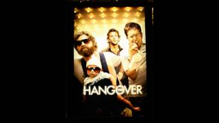 The HangOver Soundtrack - Thirteen (HD)