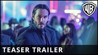 Trailer of John Wick: Chapter 2 (2017)