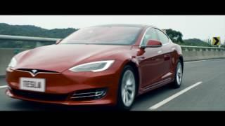 Tesla Meets Taiwan