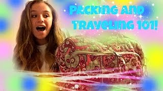 Packing For Vacation Tips And Tricks!