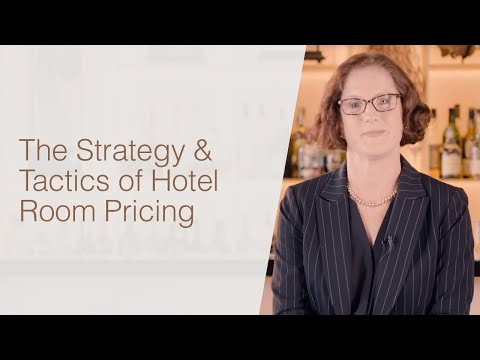 Glion Online Certificates | Revenue Management: The Strategy and ...