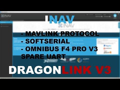 inav-gui--dragonlink-v3--omnibus-f4-pro-v3--softserial--mavlink-telemetry--howto