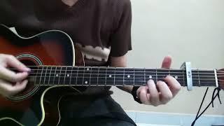 Zwan - Of A Broken Heart (Acoustic Cover)