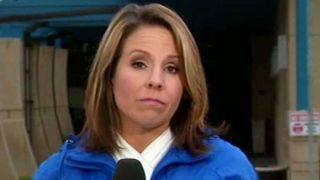 Alicia Acuna, FNC crew witness attack on journalist