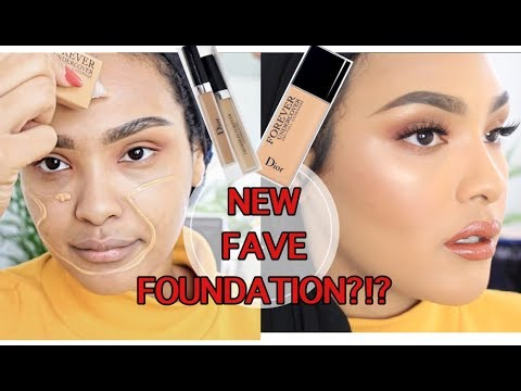 Diorskin Forever Undercover Foundation by Dior #8