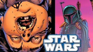 What Happens When You RUN AWAY From Boba Fett(CANON) - Star Wars Comics Explained - Video Youtube
