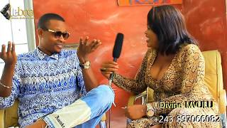 Docteur Jeff Ndjadi Leteta Bayebi Ye Na Afrique Pona FALLY  IPUPA CHOUMEN + FALLY Ayebi Betise Té