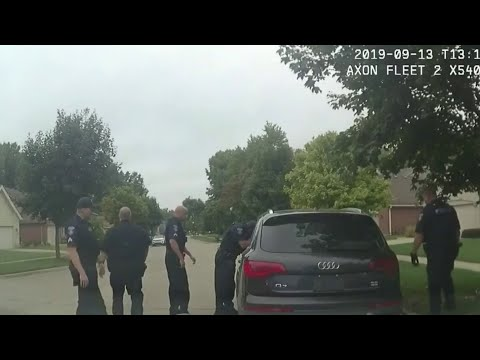 Excessive force lawsuit filed against city of Taylor