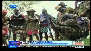 News : 'Fake Cop' Linked To Baragoi Massacre