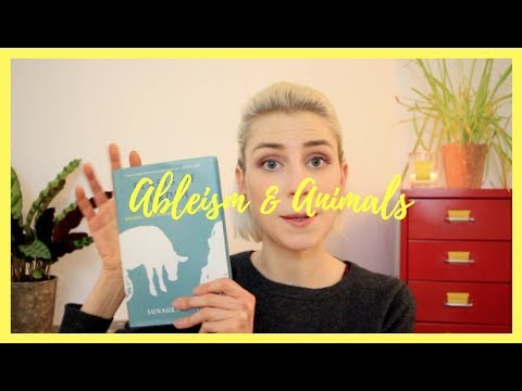 How Ableism Hurts Animals