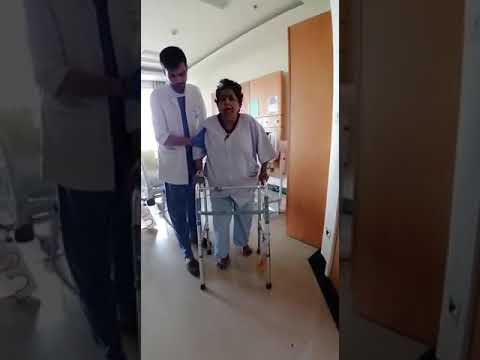 Thumbnail of video - Successful Knee replacement of Obese patient - Dr Gaurav Gupta